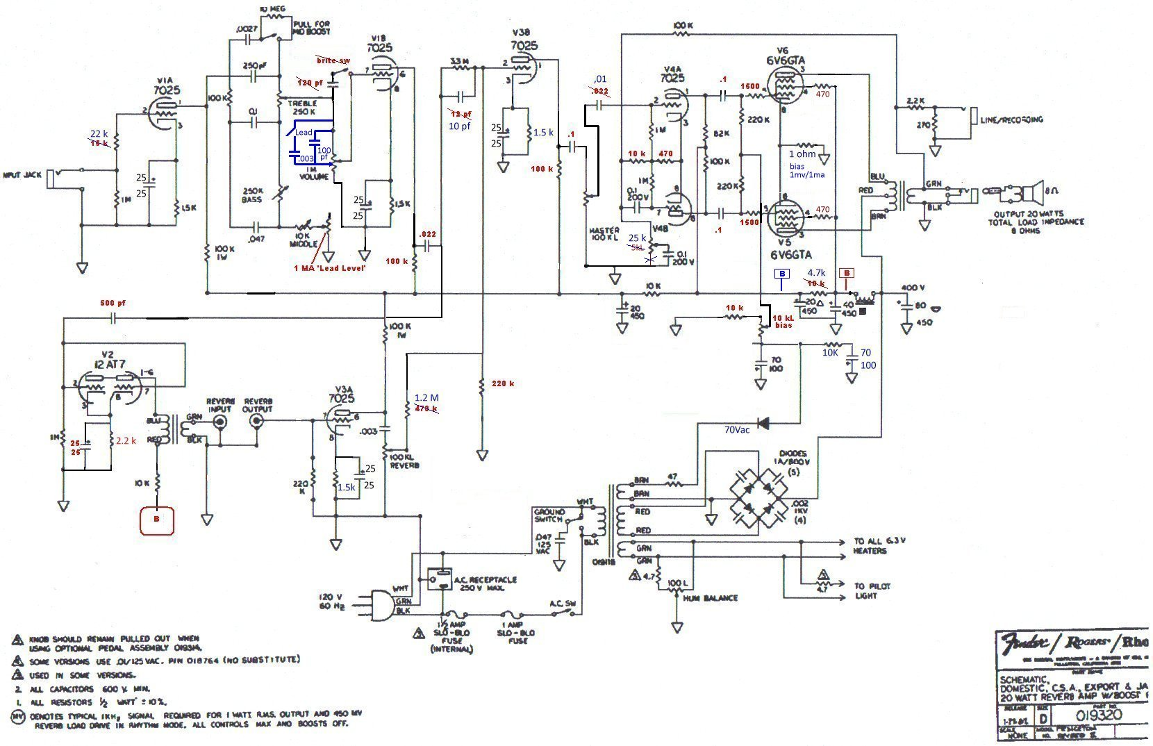 Lazy J Schematic Powerking Co