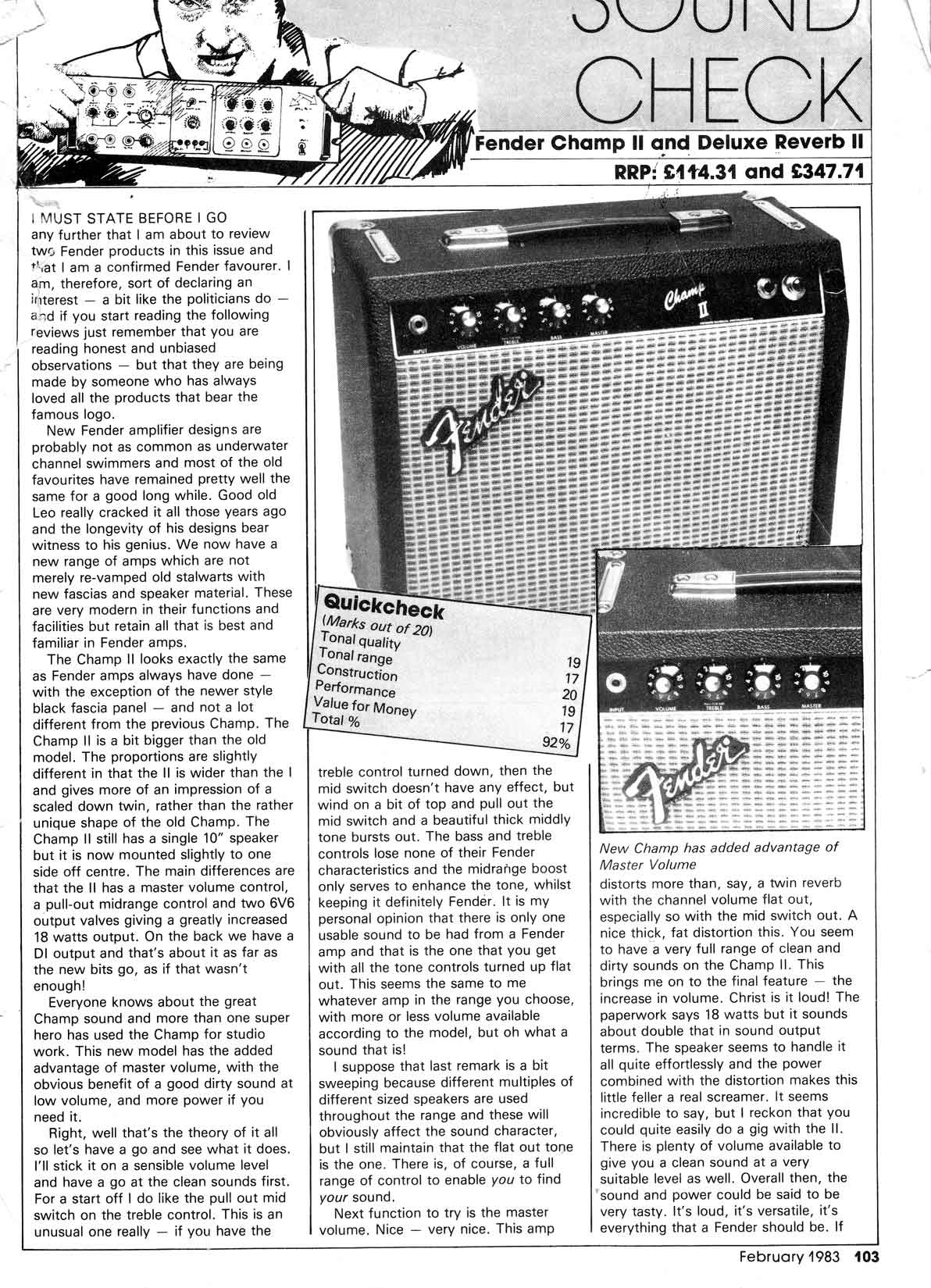 schematics for rivera era fender amps page 1