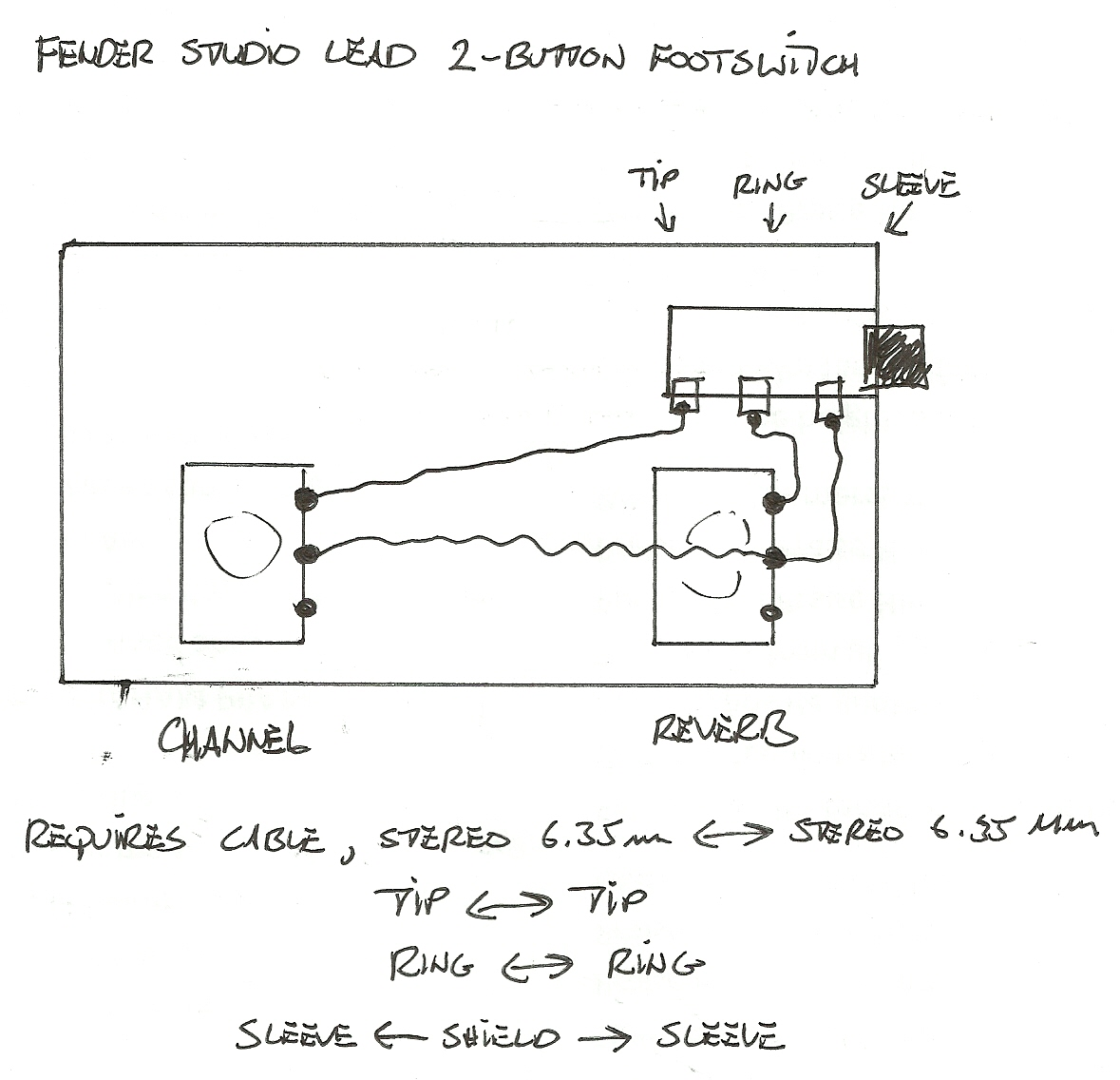 [QMVU_8575]  schematics for Fender